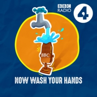 Logo du podcast Now Wash Your Hands: Thumbs Up.