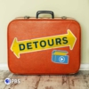 Logo of the podcast Detours