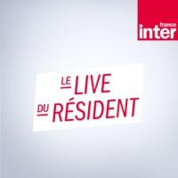 Logo du podcast Le live du Résident