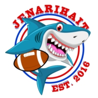 Logo of the podcast NFL Jenarihait