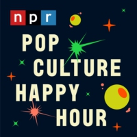 Logo du podcast Pop Culture Happy Hour