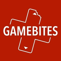 Logo of the podcast Gamebites 394 – De verboden Zelda-dans