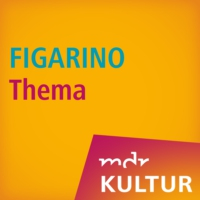 Logo of the podcast MDR KULTUR FIGARINO Thema