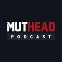 Logo du podcast Muthead Podcast: House Rules and Ultimate Legends