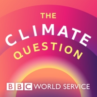 Logo of the podcast The Climate Question