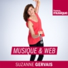 Logo of the podcast Musique & web