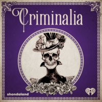 Logo du podcast Yes, You CAN Drink Charcoal: Happy Halloween From Criminalia