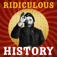 Logo du podcast Ridiculous History