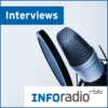 Logo du podcast Interviews | Inforadio