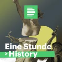 Logo of the podcast Eine Stunde History  - Deutschlandfunk Nova
