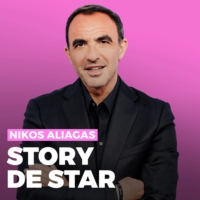 Logo du podcast STORY DE STAR