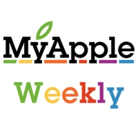 Logo du podcast MyApple Podcast
