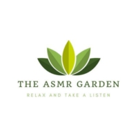 Logo of the podcast The ASMR Garden