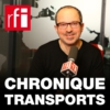 Logo du podcast Chronique Transports