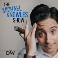 Logo of the podcast The Michael Knowles Show