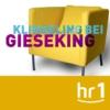 Logo of the podcast hr1 Klingeling bei Gieseking
