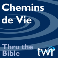 Logo of the podcast Chemins de Vie