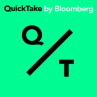 Logo of the podcast Quicktake by Bloomberg