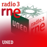 Logo of the podcast UNED - Sin Distancias - 28/01/21 - Acceso