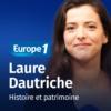 Logo of the podcast Histoire et patrimoine