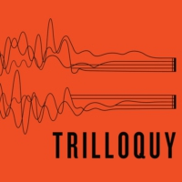Logo of the podcast Trilloquy