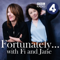 Logo du podcast 161. Clatterfarts and Bloviators, with Susie Dent