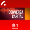 Logo of the podcast Entrevista Antena 1 / Jornal de Negócios - Uma Conversa Capital