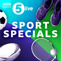 Logo of the podcast 5 Live Sport Specials