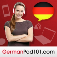Logo du podcast Learn German | GermanPod101.com