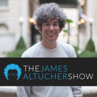 Logo of the podcast The James Altucher Show