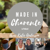 Logo of the podcast Made In Charente Podcast Episode 8 – ARU Angoûleme