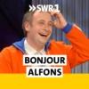 Logo du podcast Bonjour Alfons