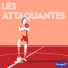 Logo of the podcast Les Attaquantes