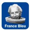 Logo of the podcast Stade Bleu Jacques Vendroux France Bleu