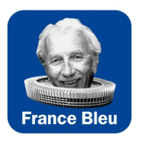 Logo of the podcast Stade Bleu Jacques Vendroux France Bleu 30.09.2018