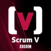 Logo du podcast Scrum V Rugby