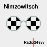 Logo of the podcast Nimzowitsch
