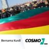 Logo of the podcast COSMO Bernama Kurdî - Beiträge