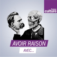 Logo du podcast Avoir raison avec... Ayn Rand (1/5) : De Saint-Petersbourg à New York