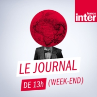 Logo du podcast Le journal de 13h du week-end du dimanche 09 mai 2021
