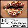 Logo du podcast U21-Deine Szene. Deine Musik! - BR-KLASSIK