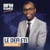 Logo du podcast Défi ETI