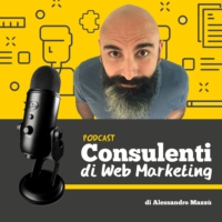 Logo of the podcast Consulenti di web marketing