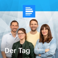 Logo du podcast Friedensstifter Trump? - Der Tag