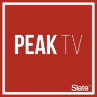 Logo du podcast Peak TV
