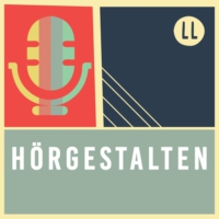 "Logo of the podcast HG | Q23 - Oliver Rohrbeck liest ""Hitlers Hinterkopf"""