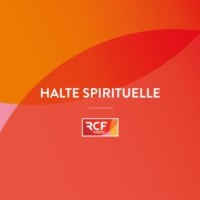 Logo of the podcast Halte spirituelle
