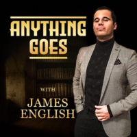 Logo du podcast Anything Goes Ep 92 - Britain's longest serving transgender prisoner tells all.