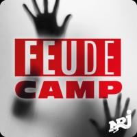 Logo of the podcast Feu de camp