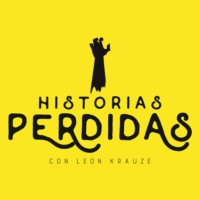 Logo of the podcast Historias perdidas